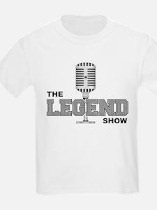 The Legend Show T-Shirt