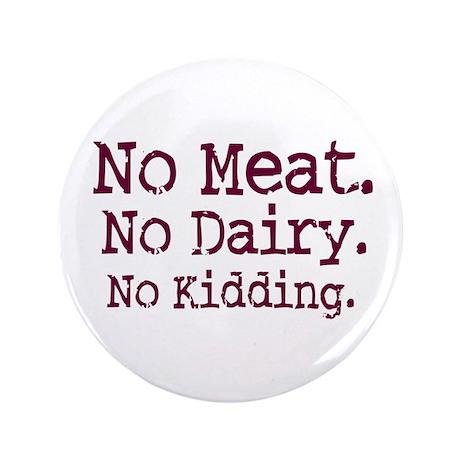 "Vegan Pride 3.5"" Button (100 pack)"