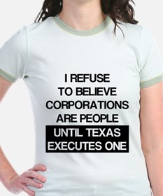 Corporations Are People T