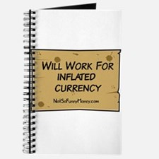Will Work Inflation 2 Journal