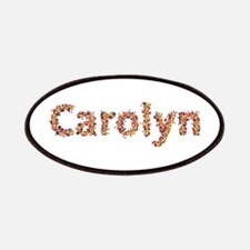 Carolyn Fiesta Patch