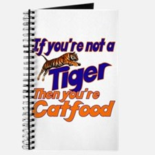 Tiger Bait Journal