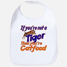 Tiger Bait Bib