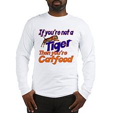 Tiger Bait Long Sleeve T-Shirt