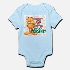 Shop For My Present? Infant Bodysuit