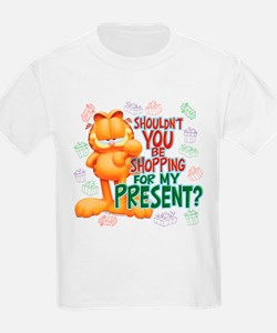 Shop For My Present? T-Shirt
