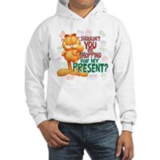 Shop For My Present? Hoodie