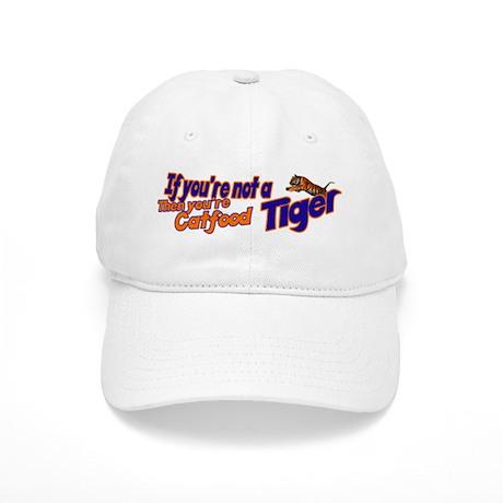 Tiger Bait Cap