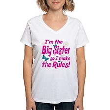Big sister makes the rules Shirt