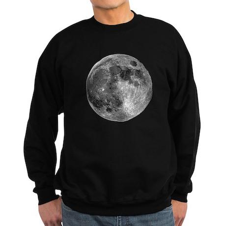 Full Moon Sweatshirt (dark)