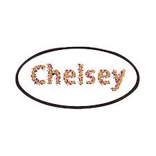 Chelsey Fiesta Patch