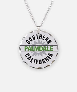 Palmdale California Necklace