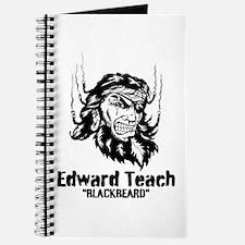 Edward Teach Journal