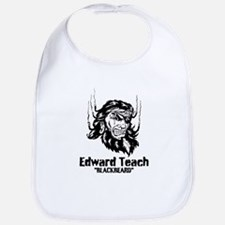 Edward Teach Bib