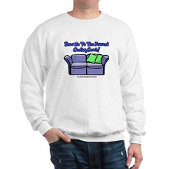 Casting Couch Sweatshirt