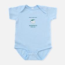 Funny Teamawesome Infant Bodysuit