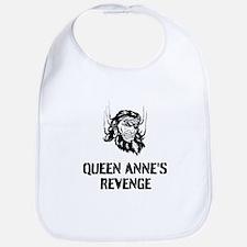 Queen Anne's Revenge Bib