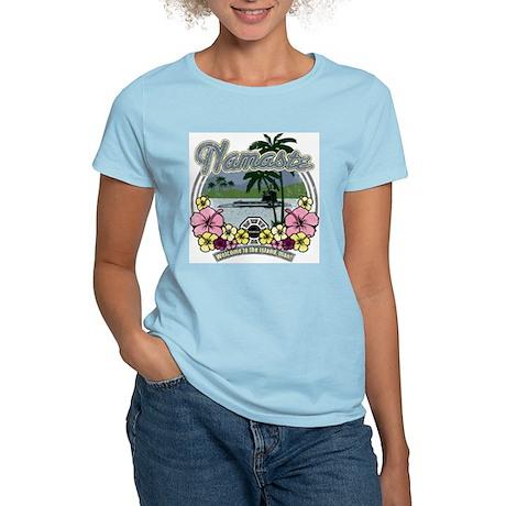 NAMASTE Women's Light T-Shirt