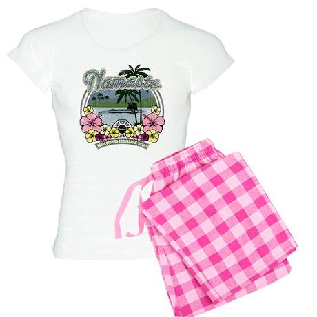 NAMASTE Women's Light Pajamas