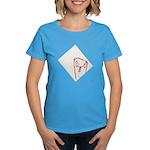 Myth. Women's Dark T-Shirt