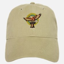 8th Bombardment Squadron Baseball Baseball Cap