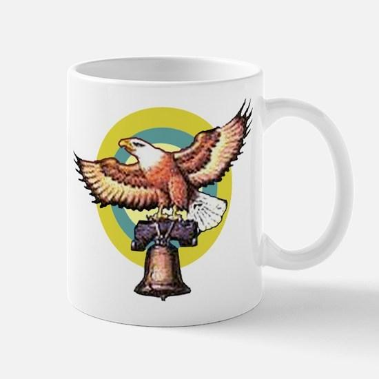 8th Bombardment Squadron Mug