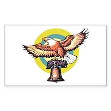 8th Bombardment Squadron Decal