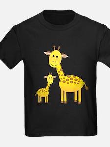 Little & Big Giraffes T