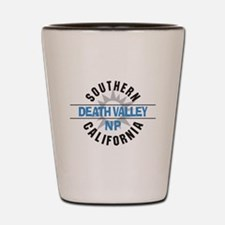 Death Valley National Park Shot Glass