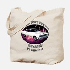 Ford Fairlane GT Tote Bag