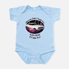 Ford Fairlane GT Infant Bodysuit