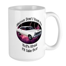Ford Fairlane GT Mug