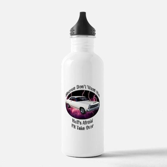 Ford Fairlane GT Water Bottle