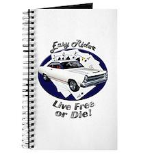 Ford Fairlane GT Journal