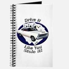 Ford Fairlane GT Journal