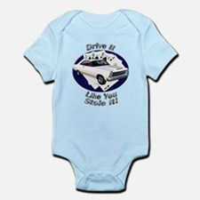 Ford Fairlane GT Infant Bodysuit