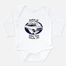 Ford Fairlane GT Long Sleeve Infant Bodysuit