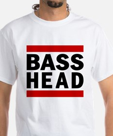 BASS HEAD. Shirt