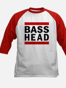 BASS HEAD. Tee