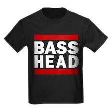 BASS HEAD. T