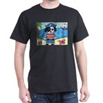 Rocky the Pirate T-Shirt