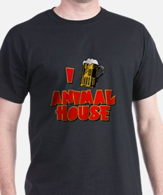 I Love Animal House Beer T-Shirt