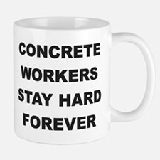 Unique Construction workers Mug