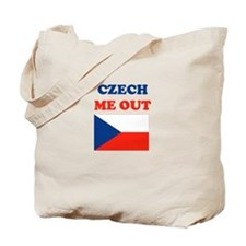 Unique Eastern europe Tote Bag