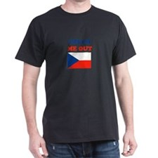 Cute Eastern europe T-Shirt