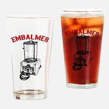Unique Suicide Drinking Glass