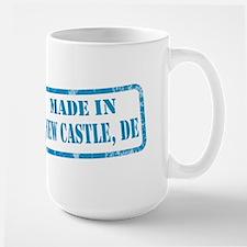 MADE IN NEWCASTLE Large Mug