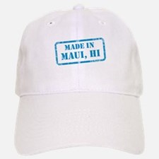 MADE IN MAUI Baseball Baseball Cap