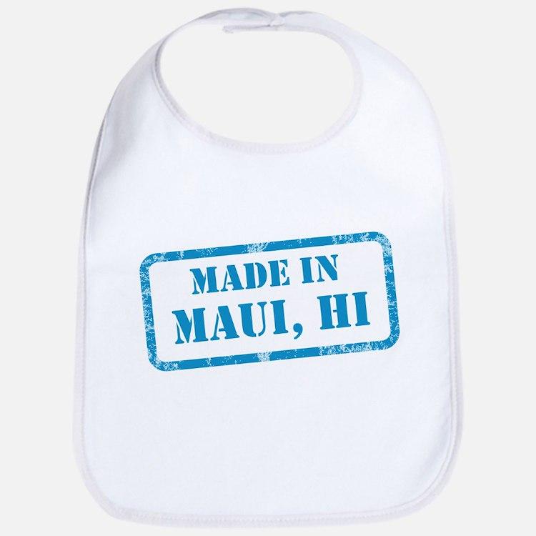 MADE IN MAUI Bib