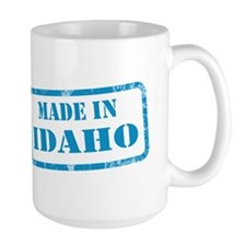 MADE IN IDAHO Mug